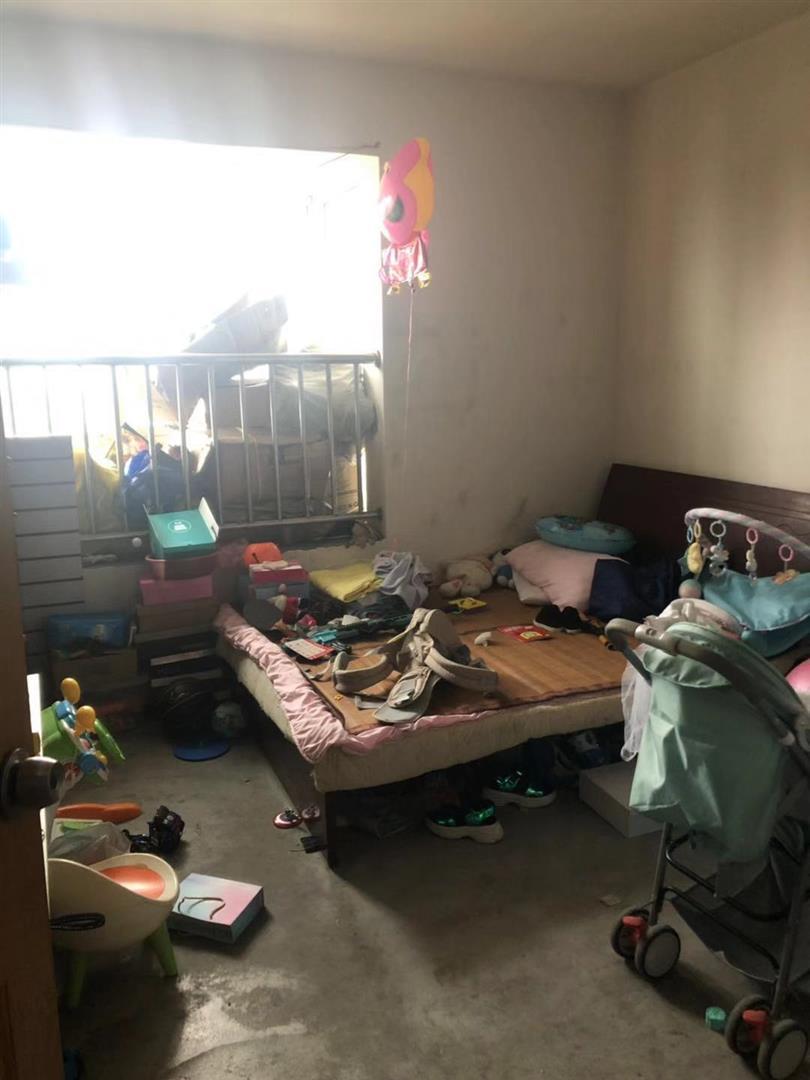 尤渡苑(74号-103号)3室2厅