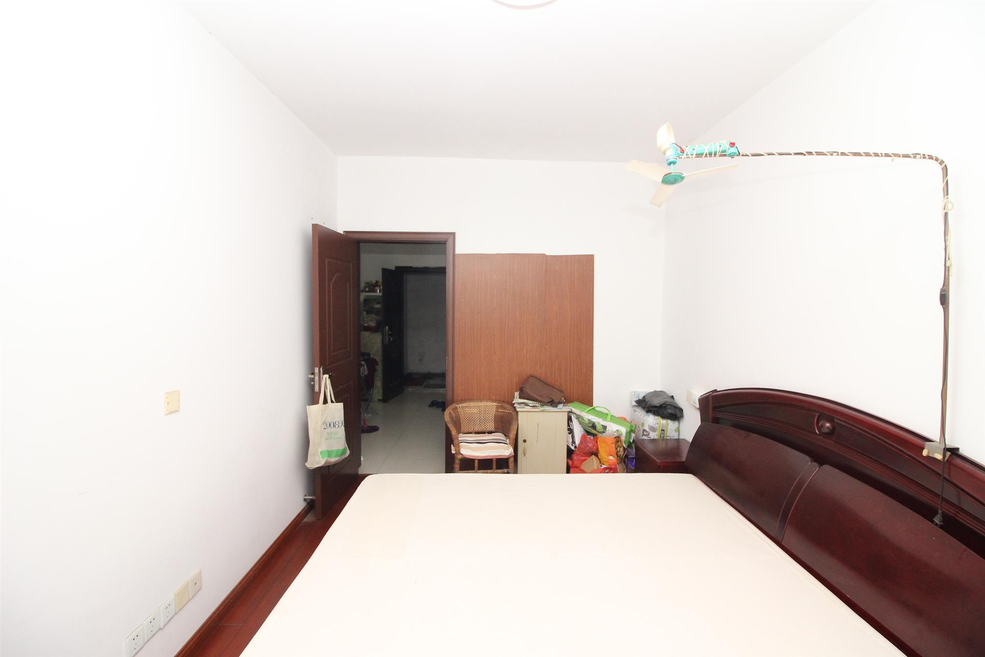 新街家园2室1厅
