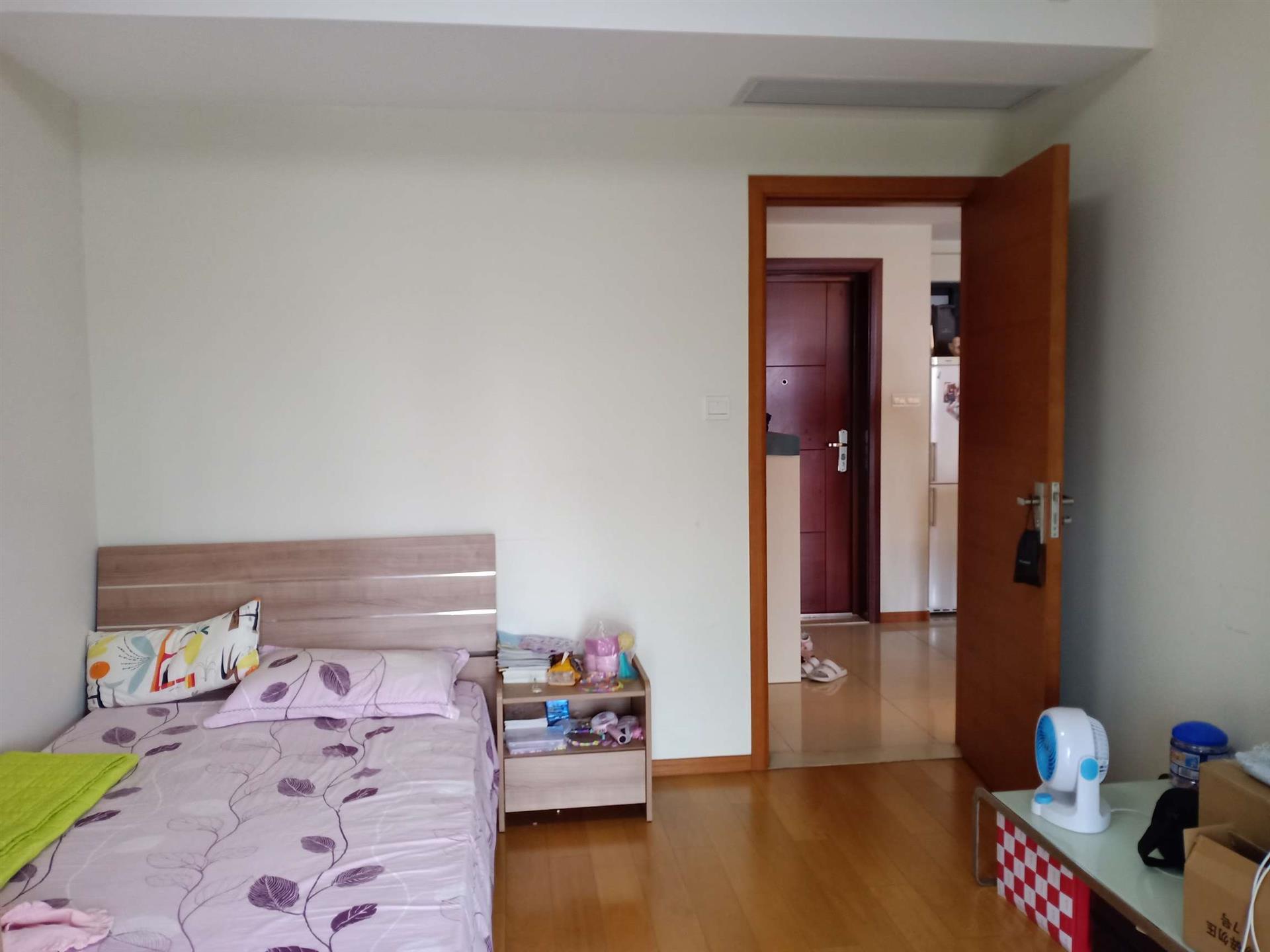 长江国际花园二期(雅园)2室2厅