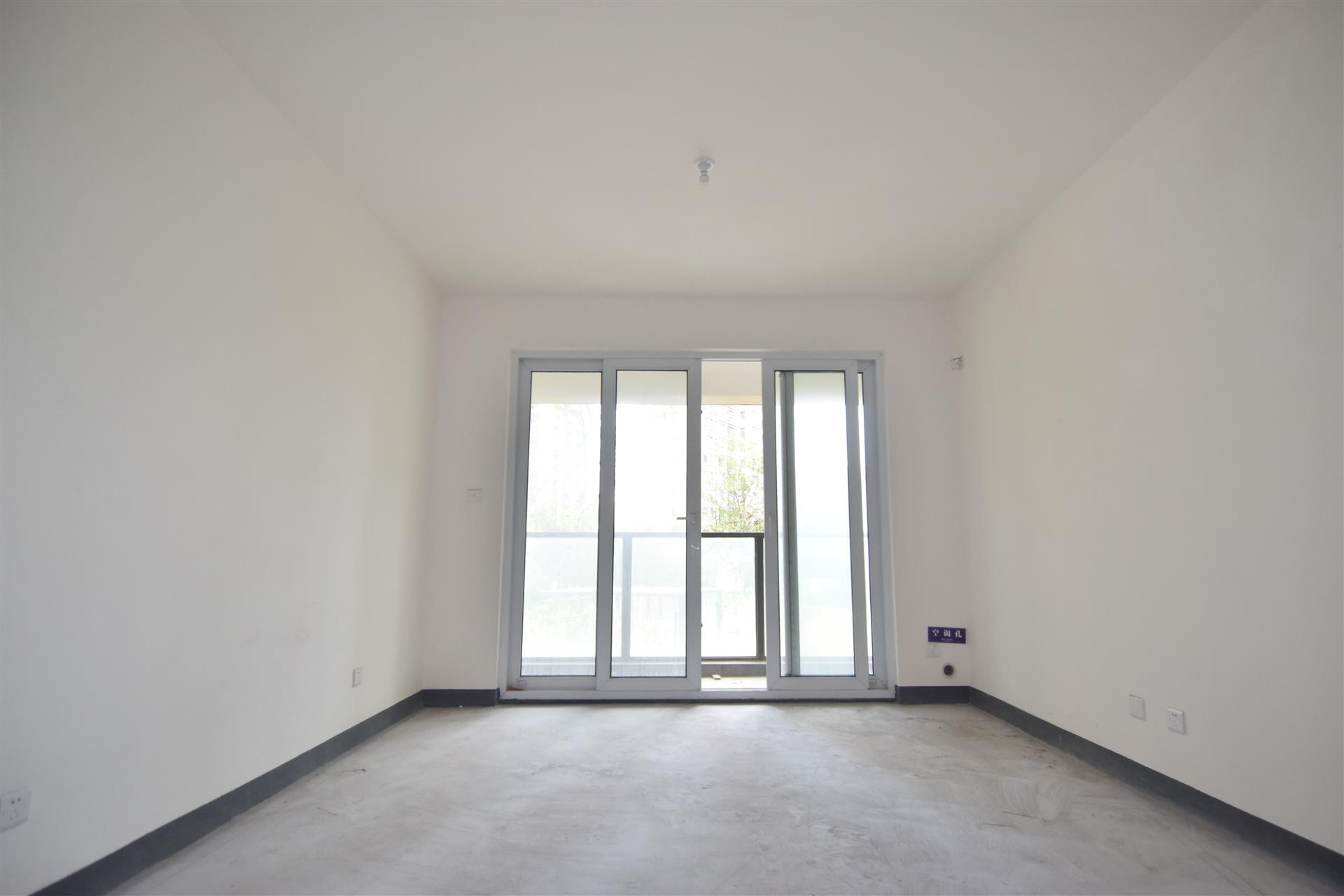 保利中央公园3室2厅