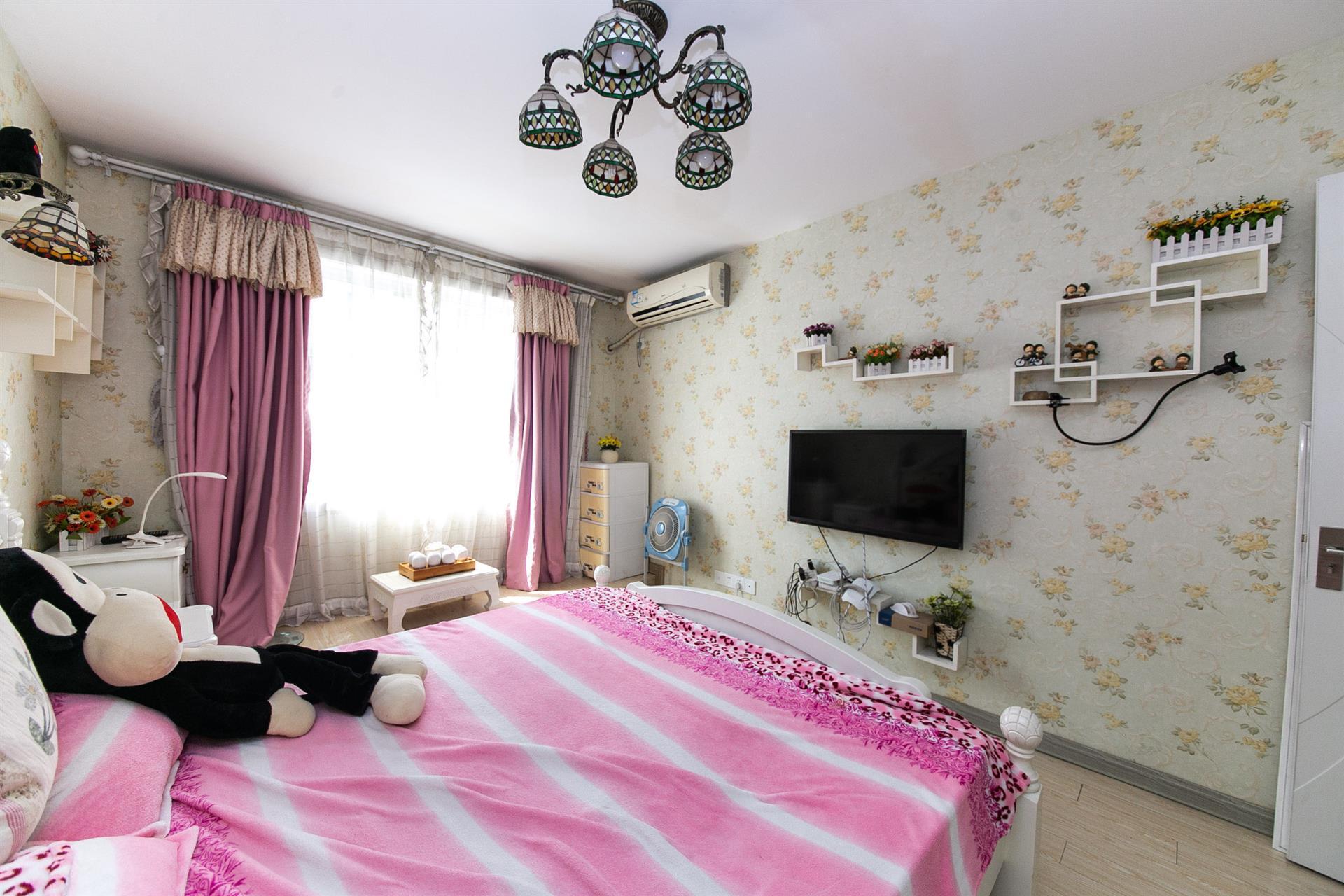 槐树巷2室1厅