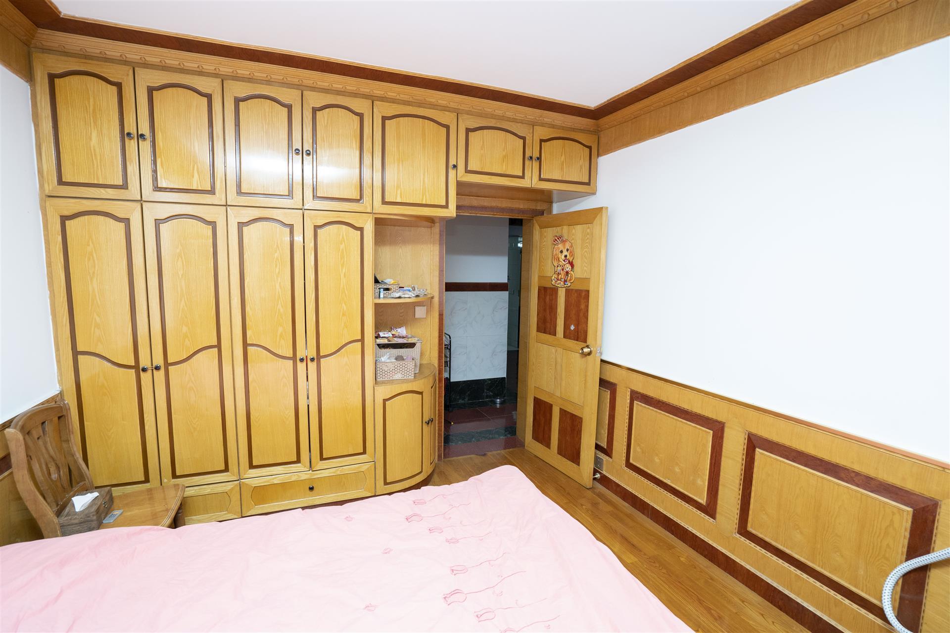 星海新村2室1厅