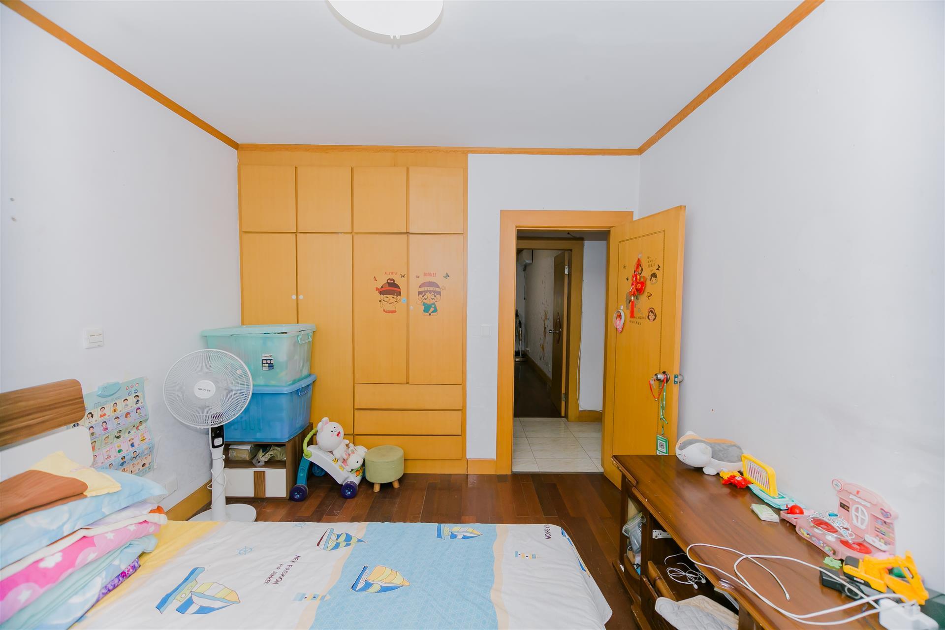 清扬新村2室1厅