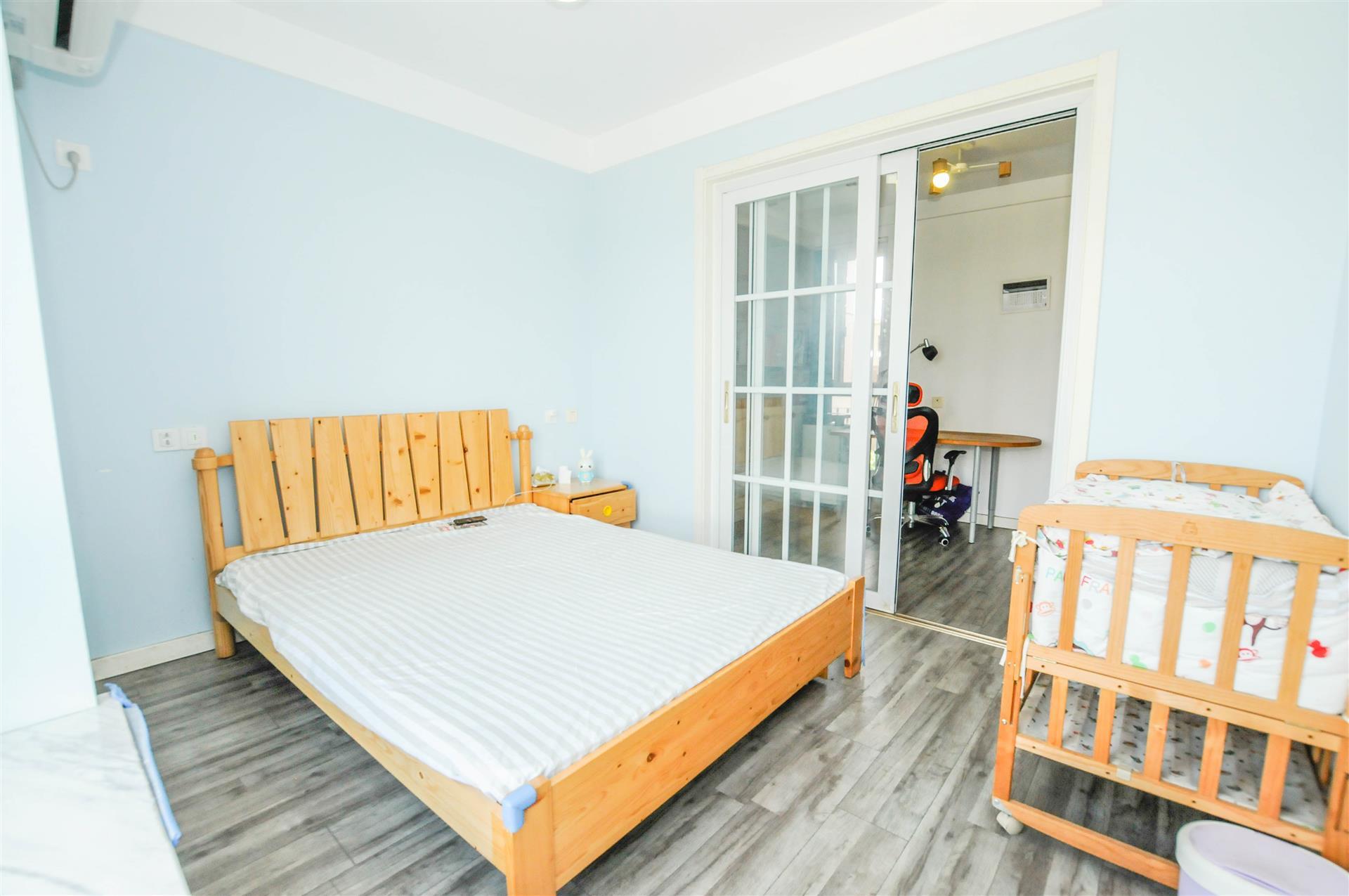 绿地世纪城(一二期)3室2厅