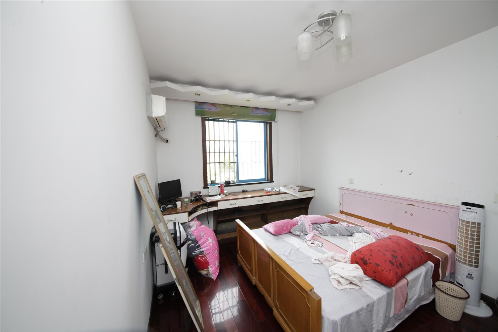 无锡红旗花园B区二手房2室2厅