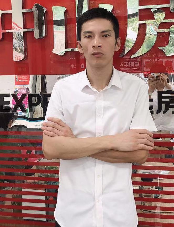 无锡二手房经纪人任涛