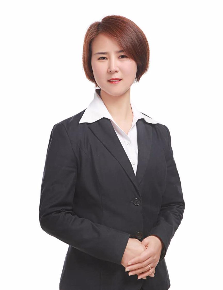 无锡二手房经纪人刘淳梅