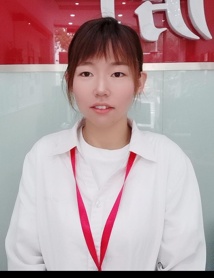 无锡二手房经纪人刘敏3