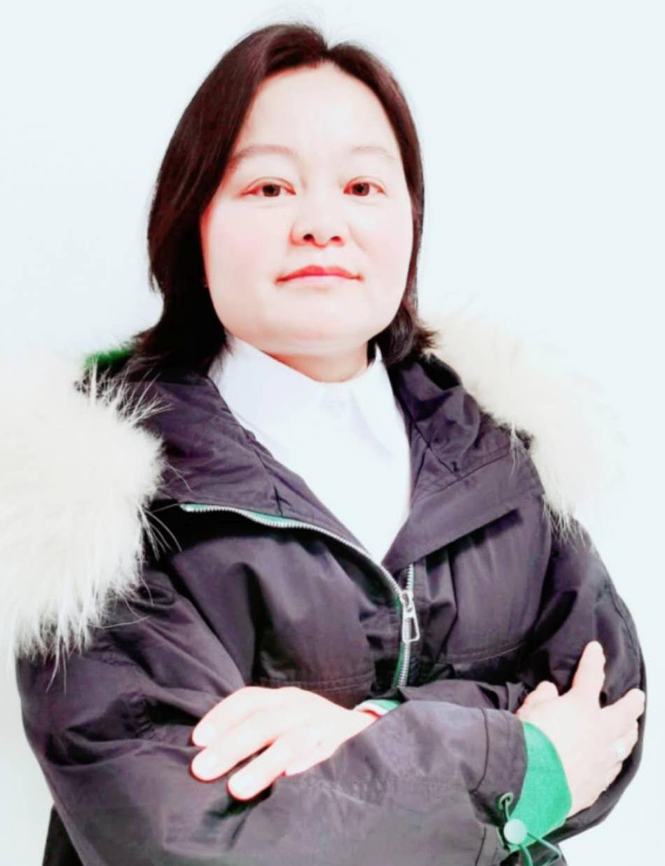 无锡二手房经纪人刘晓玲