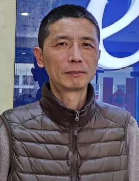 无锡二手房经纪人徐勇2
