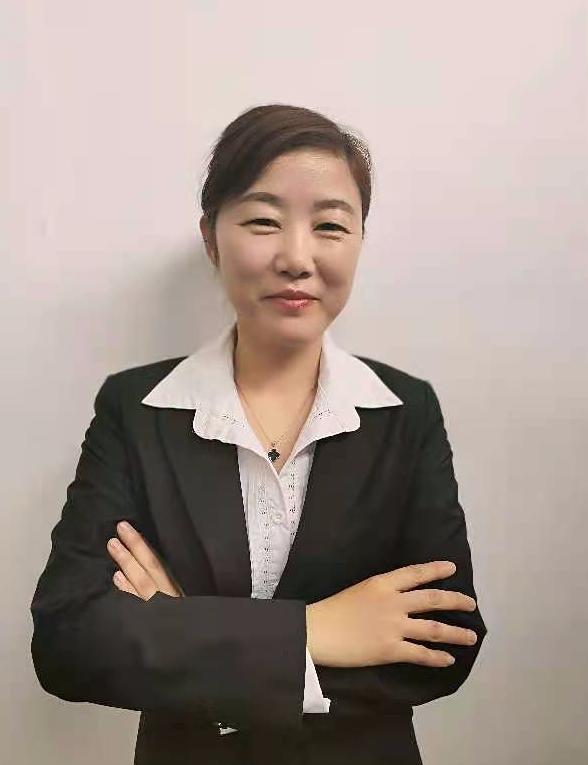 无锡二手房经纪人顾松萍